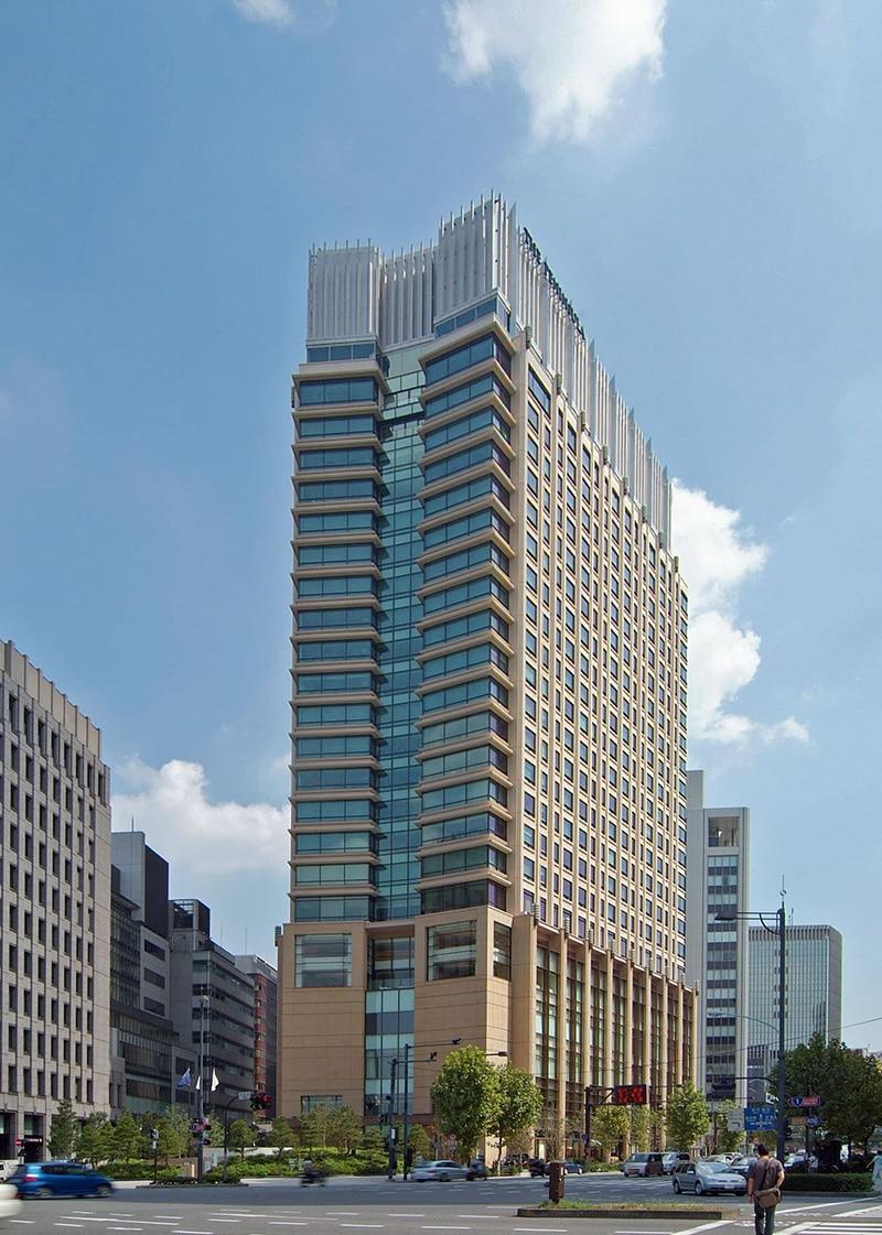ザ・ペニンシュラ東京 (The Peninsula Hotels)