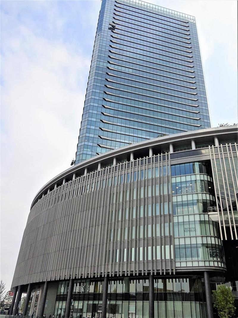 グランフロント大阪(GRAND FRONT OSAKA)