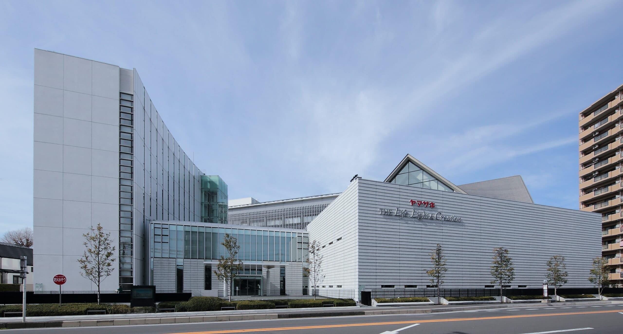 山崎製パン総合クリエイションセンター