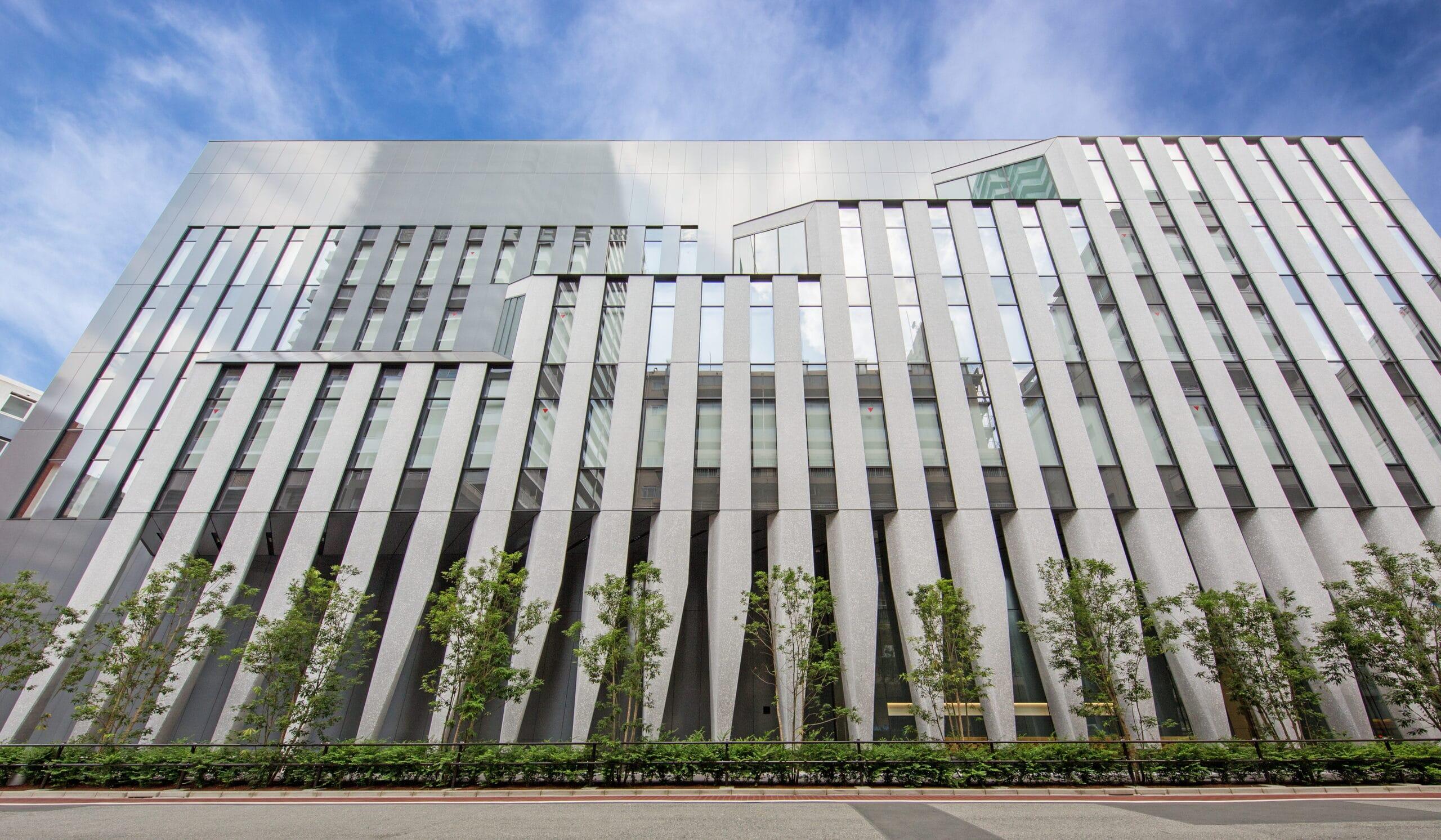 イシダ東京第一ビル
